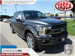 2018 F-150 SuperCrew Cab 4x4,  Pickup #CR3718 - photo 1