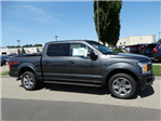 2018 F-150 SuperCrew Cab 4x4,  Pickup #CR3718 - photo 3
