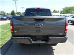 2018 F-150 SuperCrew Cab 4x4,  Pickup #CR3718 - photo 5