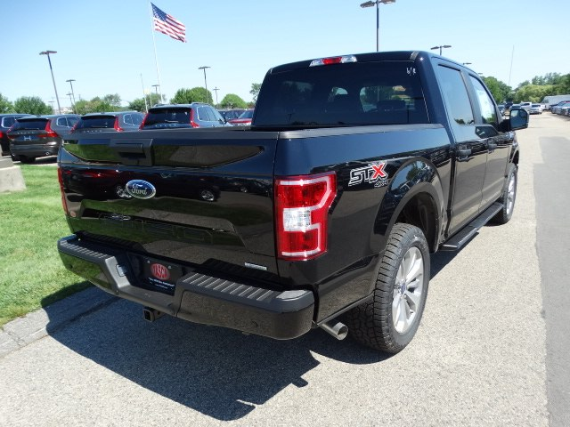 2018 F-150 SuperCrew Cab 4x4,  Pickup #CR3773 - photo 2