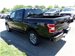 2018 F-150 SuperCrew Cab 4x4,  Pickup #CR3773 - photo 5