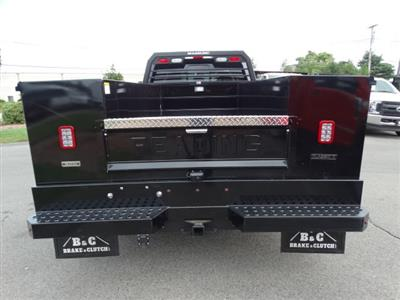 2018 F-550 Super Cab DRW 4x4,  Service Body #CR3780 - photo 3