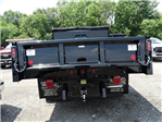 2018 F-350 Regular Cab DRW 4x4,  Rugby Eliminator LP Steel Dump Body #CR3782 - photo 2