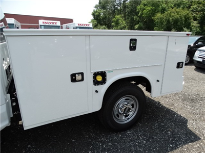2018 F-250 Regular Cab 4x2,  Service Body #CR3784 - photo 2