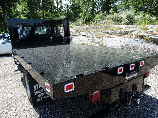 2018 F-350 Regular Cab DRW 4x2,  Knapheide Platform Body #CR3818 - photo 2