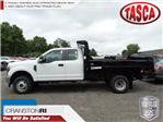 2018 F-350 Super Cab DRW 4x4,  Rugby Dump Body #CR3848 - photo 1