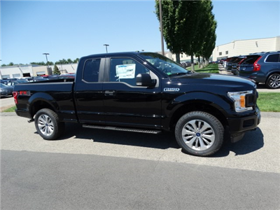 2018 F-150 Super Cab 4x4,  Pickup #CR3853 - photo 3