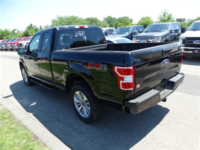 2018 F-150 Super Cab 4x4,  Pickup #CR3853 - photo 6