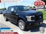 2018 F-150 Super Cab 4x4,  Pickup #CR3853 - photo 1