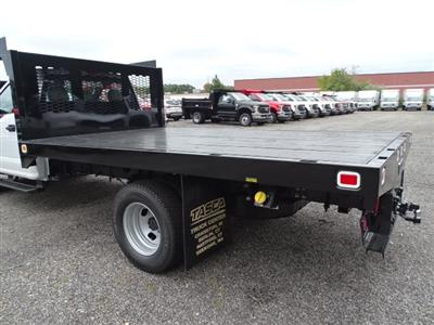 2018 F-350 Regular Cab DRW 4x2,  Knapheide Value-Master X Platform Body #CR3892 - photo 2