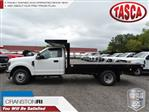 2018 F-350 Regular Cab DRW 4x2,  Knapheide Value-Master X Platform Body #CR3892 - photo 1