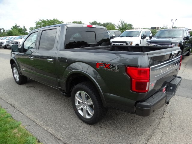 2018 F-150 SuperCrew Cab 4x4,  Pickup #CR3893 - photo 10