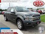 2018 F-150 SuperCrew Cab 4x4,  Pickup #CR3893 - photo 1