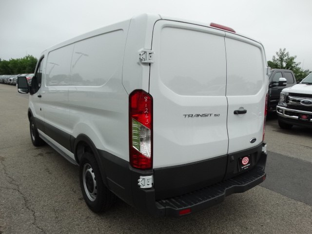 2018 Transit 150 Low Roof 4x2,  Empty Cargo Van #CR3922 - photo 6