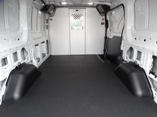 2018 Transit 150 Low Roof 4x2,  Empty Cargo Van #CR3922 - photo 2