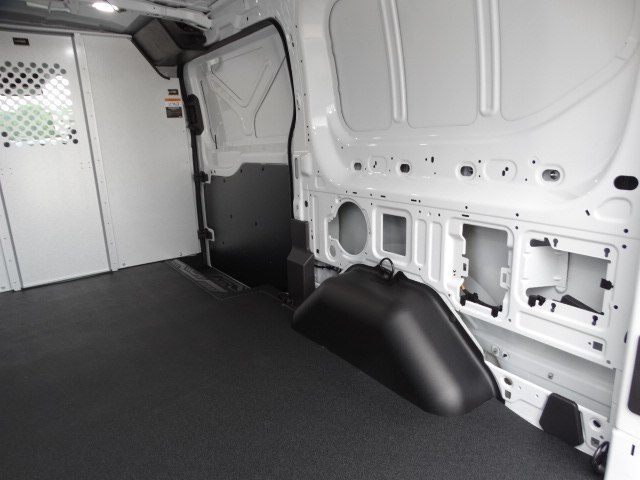 2018 Transit 150 Low Roof 4x2,  Empty Cargo Van #CR3922 - photo 9