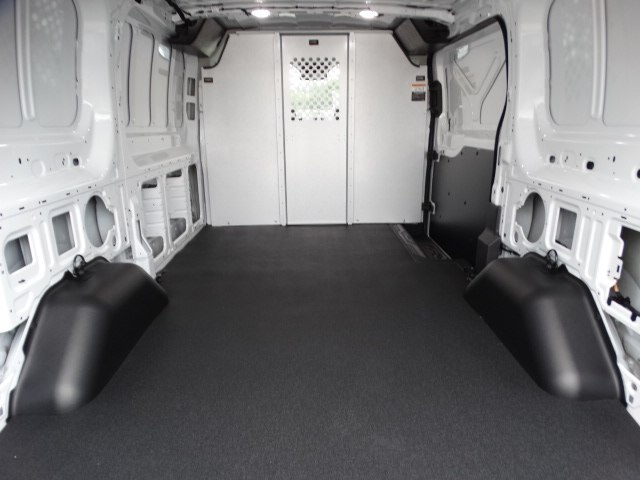 2018 Transit 150 Low Roof 4x2,  Empty Cargo Van #CR3923 - photo 2
