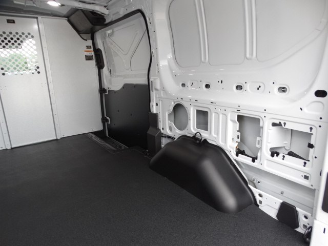 2018 Transit 150 Low Roof 4x2,  Empty Cargo Van #CR3923 - photo 8