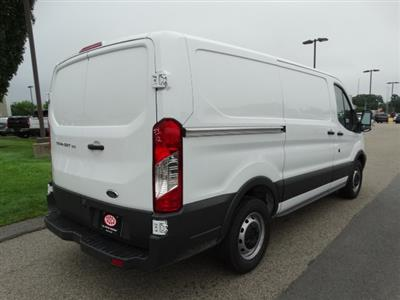 2018 Transit 150 Low Roof 4x2,  Empty Cargo Van #CR3923 - photo 4