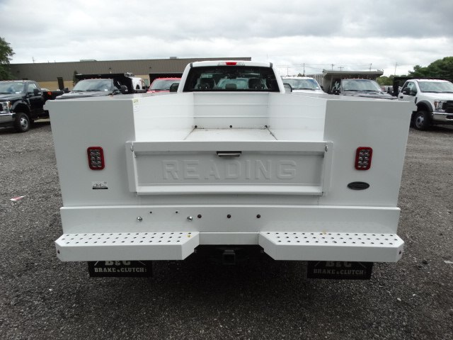 2018 F-450 Super Cab DRW 4x4,  Reading Service Body #CR3936 - photo 3