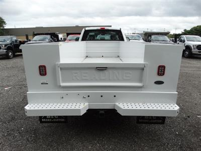 2018 F-450 Super Cab DRW 4x4,  Reading Classic II Steel Service Body #CR3936 - photo 3