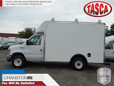 2018 E-350 4x2,  Supreme Spartan Cargo Cutaway Van #CR3942 - photo 1