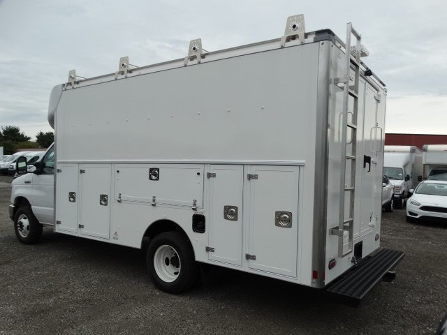 2018 E-450 4x2,  Service Utility Van #CR3943 - photo 2