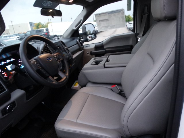 2018 F-250 Regular Cab 4x4,  Fisher Pickup #CR3951 - photo 12