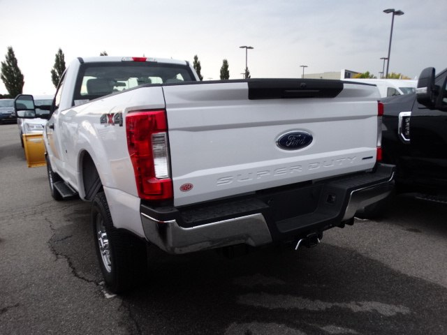 2018 F-250 Regular Cab 4x4,  Fisher Pickup #CR3951 - photo 5