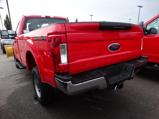 2018 F-250 Regular Cab 4x4,  Fisher Pickup #CR3954 - photo 5
