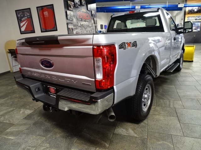 2018 F-250 Regular Cab 4x4,  Fisher Pickup #CR3959 - photo 3