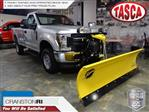 2018 F-250 Regular Cab 4x4,  Fisher Pickup #CR3959 - photo 1