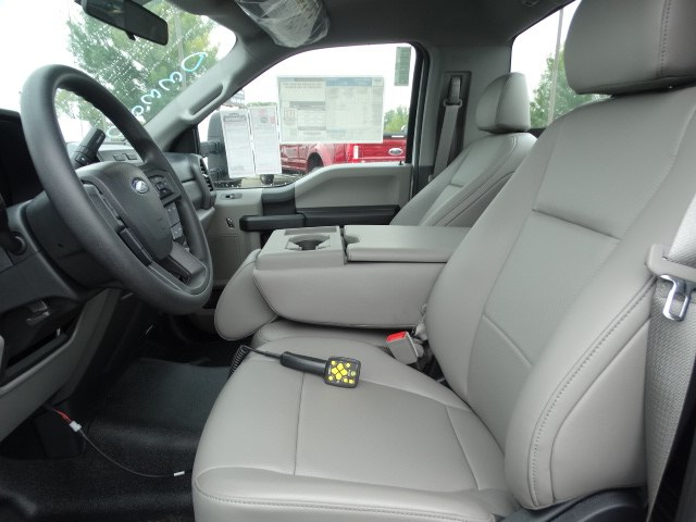 2018 F-350 Regular Cab 4x4,  Fisher Pickup #CR3961 - photo 11