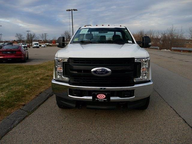2018 F-350 Regular Cab 4x4,  Fisher Pickup #CR3961 - photo 3