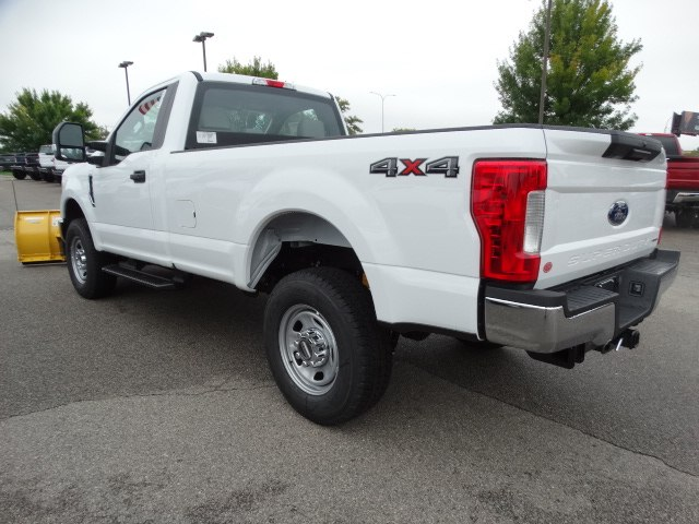 2018 F-350 Regular Cab 4x4,  Fisher Pickup #CR3961 - photo 5