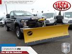 2018 F-350 Regular Cab 4x4,  Fisher Pickup #CR3966 - photo 1