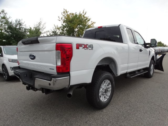2018 F-350 Super Cab 4x4,  Fisher Pickup #CR3968 - photo 2
