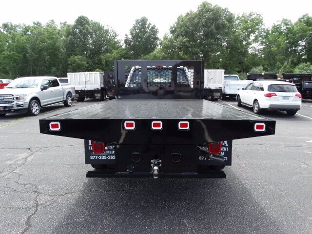 2018 F-450 Regular Cab DRW 4x2,  Knapheide Platform Body #CR3979 - photo 3