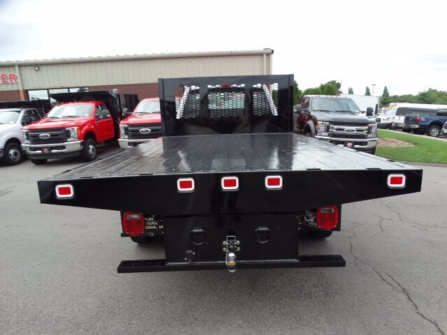 2018 F-450 Regular Cab DRW 4x2,  Knapheide Platform Body #CR3988 - photo 2