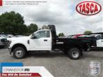 2018 F-350 Regular Cab DRW 4x4,  Rugby Eliminator LP Steel Dump Body #CR4015 - photo 1