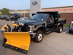 2018 F-350 Regular Cab DRW 4x4,  Rugby Dump Body #CR4016 - photo 1
