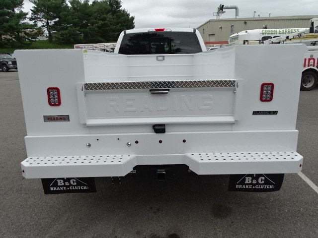 2018 F-450 Super Cab DRW 4x4,  Reading Service Body #CR4038 - photo 3