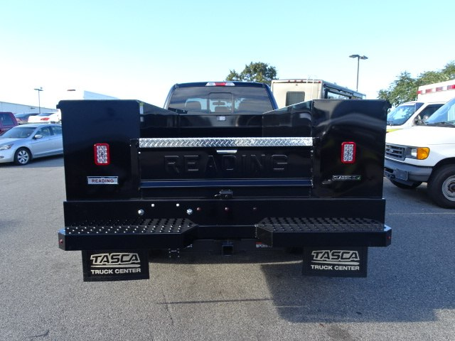 2018 F-450 Super Cab DRW 4x4,  Reading Service Body #CR4041 - photo 2