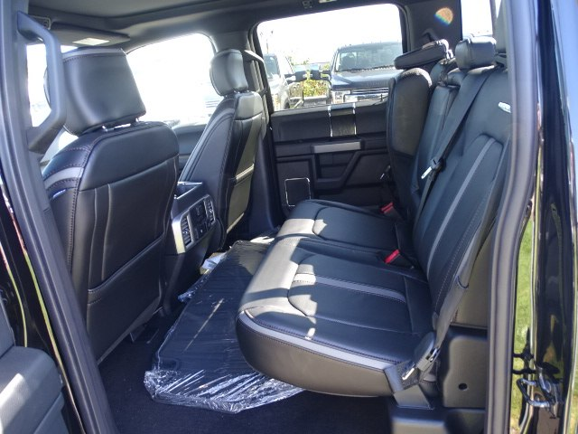 2018 F-150 SuperCrew Cab 4x4,  Pickup #CR4084 - photo 10