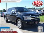 2018 F-150 SuperCrew Cab 4x4,  Pickup #CR4084 - photo 1