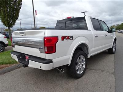 2018 F-150 SuperCrew Cab 4x4,  Pickup #CR4118 - photo 2