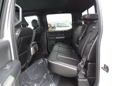 2018 F-150 SuperCrew Cab 4x4,  Pickup #CR4118 - photo 9