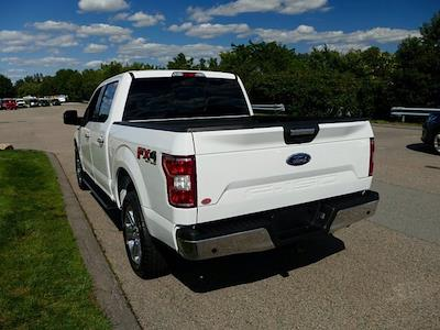 2018 F-150 SuperCrew Cab 4x4,  Pickup #CR4144 - photo 2