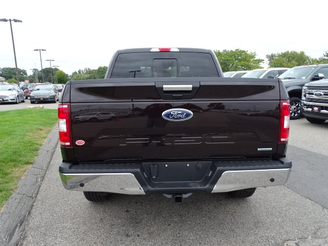 2018 F-150 SuperCrew Cab 4x4,  Pickup #CR4173 - photo 4