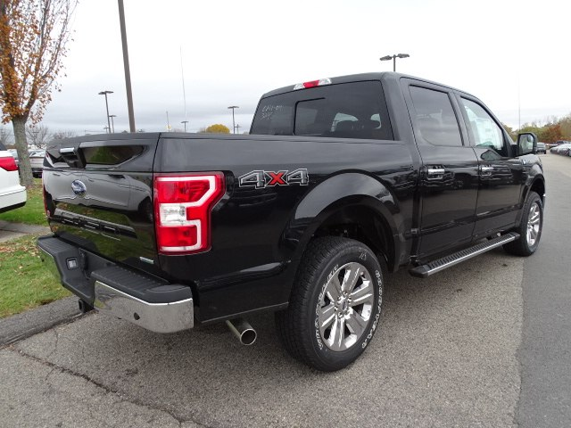 2018 F-150 SuperCrew Cab 4x4,  Pickup #CR4188 - photo 2